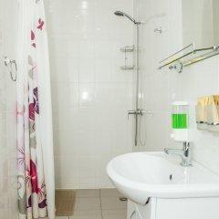 Гостиница Мини-отель Ладомир в Москве 7 отзывов об отеле, цены и фото номеров - забронировать гостиницу Мини-отель Ладомир онлайн Москва ванная фото 8