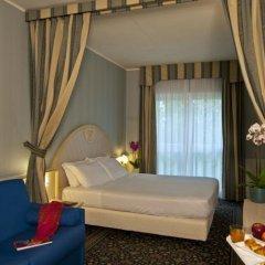 CDH Hotel Villa Ducale Парма детские мероприятия