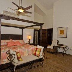 Отель Villa Estrella De Mar Мексика, Сан-Хосе-дель-Кабо - отзывы, цены и фото номеров - забронировать отель Villa Estrella De Mar онлайн комната для гостей фото 5