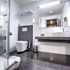 Volcano Spa Hotel Прага ванная