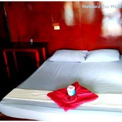 Отель Family Tanote Bay Resort Таиланд, Остров Тау - отзывы, цены и фото номеров - забронировать отель Family Tanote Bay Resort онлайн комната для гостей фото 2