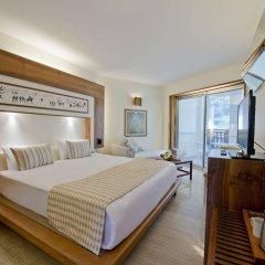 Liberty Hotels Lykia Турция, Олюдениз - отзывы, цены и фото номеров - забронировать отель Liberty Hotels Lykia - All Inclusive онлайн комната для гостей фото 3