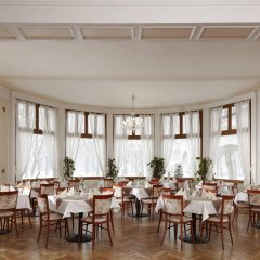 Отель Belvedere Spa House Hotel Чехия, Франтишкови-Лазне - отзывы, цены и фото номеров - забронировать отель Belvedere Spa House Hotel онлайн помещение для мероприятий фото 2