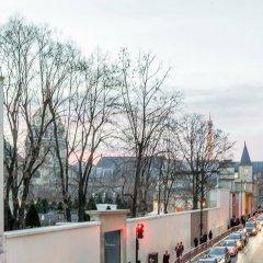 Отель We Stay - Arc de Triomphe 75017 Франция, Париж - отзывы, цены и фото номеров - забронировать отель We Stay - Arc de Triomphe 75017 онлайн приотельная территория
