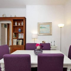 Апартаменты Flaminio Parioli apartments - Villa Borghese area развлечения