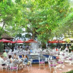 Отель Saigon Morin Вьетнам, Хюэ - отзывы, цены и фото номеров - забронировать отель Saigon Morin онлайн фото 6