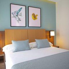 Hotel RIU Plaza Espana комната для гостей фото 20