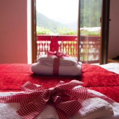 GH Hotel Piaz Долина Валь-ди-Фасса фото 13