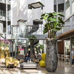Отель Quality Hotel Edvard Grieg Норвегия, Берген - отзывы, цены и фото номеров - забронировать отель Quality Hotel Edvard Grieg онлайн бассейн фото 2