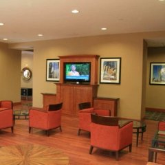 Отель Hampton Inn New York - LaGuardia Airport США, Нью-Йорк - отзывы, цены и фото номеров - забронировать отель Hampton Inn New York - LaGuardia Airport онлайн детские мероприятия