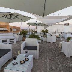 Отель B&B Luxury Лечче бассейн фото 3