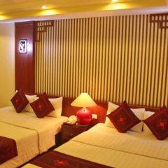 Parkson Hotel Hanoi комната для гостей фото 5