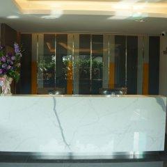 Отель Sleep Bangkok Бангкок интерьер отеля фото 3