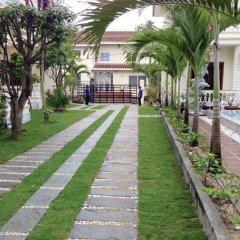 Отель Green Field Villas Хойан фото 3