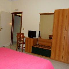 Отель Astoria Pompei Италия, Помпеи - отзывы, цены и фото номеров - забронировать отель Astoria Pompei онлайн удобства в номере фото 2