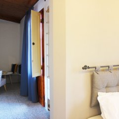 Отель Miceli - Civico 50 Италия, Флоренция - отзывы, цены и фото номеров - забронировать отель Miceli - Civico 50 онлайн балкон