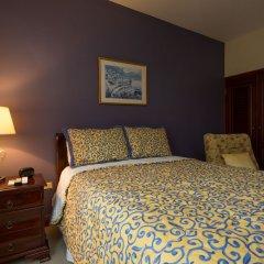 Апартаменты New Kingston Guest Apartment at Inglaterra I комната для гостей фото 4