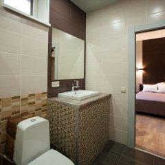 Гостиница Хостел Ester House в Москве 3 отзыва об отеле, цены и фото номеров - забронировать гостиницу Хостел Ester House онлайн Москва ванная фото 2