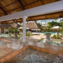 Отель Melia Caribe Tropical - Все включено Пунта Кана бассейн