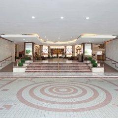 Отель Bayview Beach Resort Малайзия, Пенанг - 6 отзывов об отеле, цены и фото номеров - забронировать отель Bayview Beach Resort онлайн интерьер отеля фото 3