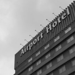 Отель Britannia Manchester Airport Манчестер фото 4
