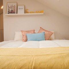 Апартаменты Cosy Studio in Lapa District Лиссабон комната для гостей фото 4