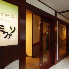 Отель Irodoriyukashiki Hana to Hana Япония, Никко - отзывы, цены и фото номеров - забронировать отель Irodoriyukashiki Hana to Hana онлайн фото 3