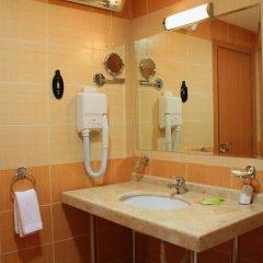Отель Orphey ванная