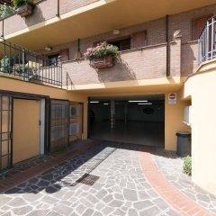 Отель Casa Lari парковка