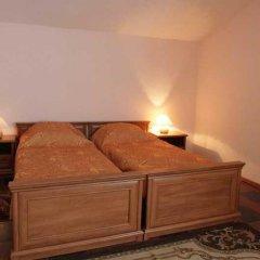 Гостиница Кристалл (Геленджик) комната для гостей фото 4
