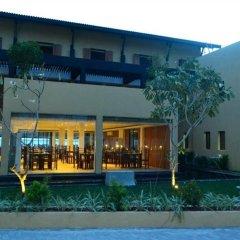Отель Amagi Lagoon Resort & Spa фото 7