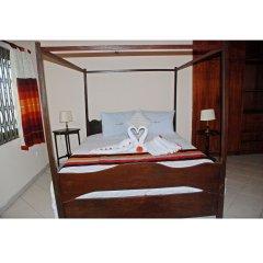 Отель Afrikiko Turkish Restaurant & Guesthouse комната для гостей фото 2
