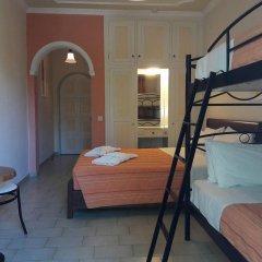 Molfetta Beach Hotel комната для гостей фото 2