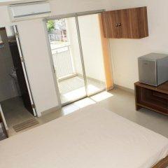 Utd Apartments Sukhumvit Hotel & Residence Бангкок удобства в номере фото 2