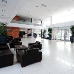 Best Western Premier Krakow Hotel интерьер отеля фото 3