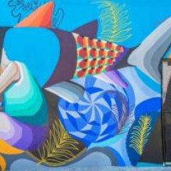 Отель Hostel Playa by The Spot Мексика, Плая-дель-Кармен - отзывы, цены и фото номеров - забронировать отель Hostel Playa by The Spot онлайн вид на фасад