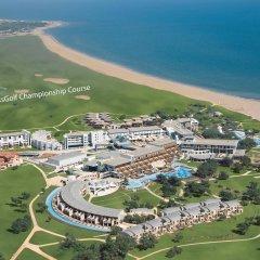 Отель Lykia World Links Golf Денизяка пляж