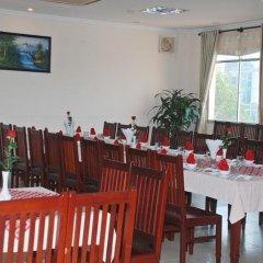 Hung Vuong Hotel питание