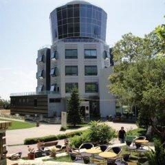 Отель Dajti Tower - Hotel Belvedere Албания, Тирана - отзывы, цены и фото номеров - забронировать отель Dajti Tower - Hotel Belvedere онлайн фото 3