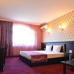 Отель Chateau-Hotel Trendafiloff Болгария, Димитровград - отзывы, цены и фото номеров - забронировать отель Chateau-Hotel Trendafiloff онлайн комната для гостей