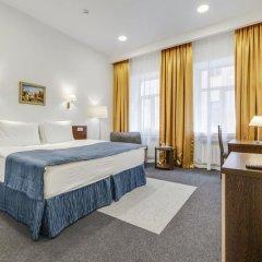 Гостиница Rotas City Center комната для гостей фото 3