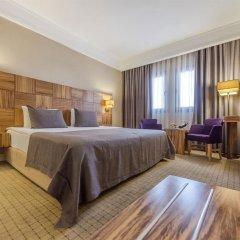 Отель Ramada Cappadocia комната для гостей фото 3