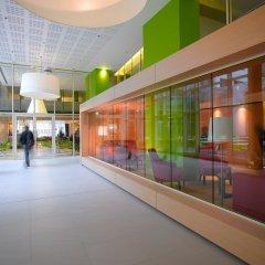 Отель Thon Residence EU интерьер отеля фото 2