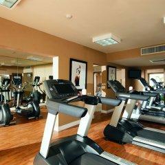 Отель Now Larimar Punta Cana - All Inclusive фитнесс-зал