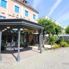 Hotel Leopold Мюнхен фото 6