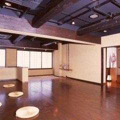 Отель Sansuikan Япония, Беппу - отзывы, цены и фото номеров - забронировать отель Sansuikan онлайн интерьер отеля фото 2