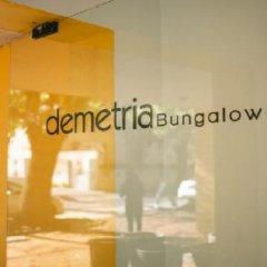 Отель Demetria Bungalows Мексика, Гвадалахара - отзывы, цены и фото номеров - забронировать отель Demetria Bungalows онлайн сауна