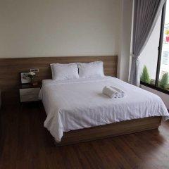 Ivy Hotel Da Lat Далат комната для гостей фото 5