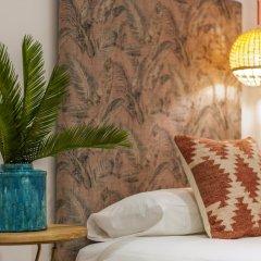 Отель Apartamento Puerta del Sol VI Испания, Мадрид - отзывы, цены и фото номеров - забронировать отель Apartamento Puerta del Sol VI онлайн комната для гостей фото 5