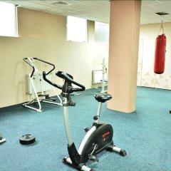 Olymp Hotel фитнесс-зал фото 4